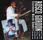 Rosco Rocks Again