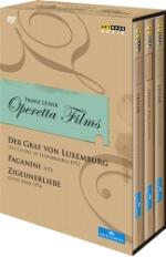 Operetta Films