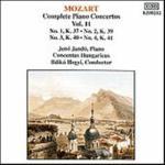 Complete Piano Concertos Vol 11
