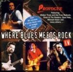 Where Blues Meets Rock vol 4