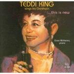 Teddi King Sings Ira Gershwin
