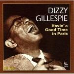 Havin` A Good Time In Paris