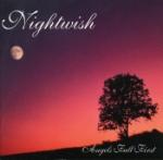 Angels fall first/UK ed. 1997 (Rem)