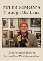 Simon Peter - Through The Lens