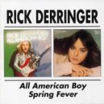 All american boy + Spring fever