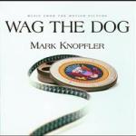 Wag the dog/Soundtrack 1998