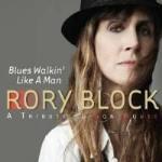 Blues Walkin` Like A Man / A Tribute