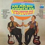 Colorful Ventures (Colored/Ltd)