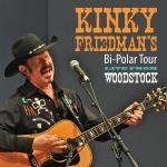 Bi-polar tour/Live From Woodst.