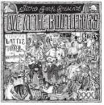 Live At The Bootleggers Feat Lattie Murrell