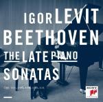 The Late Piano Sonatas (Levit Igor)