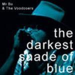 Darkest Shade Of Blue