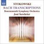 Bach transcriptions (José Serebrier)