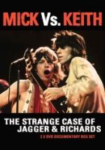Strange Case Of Jagger & Richards