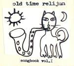 Songbook Volume One