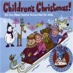 Children`s Christmas (Pop Up)