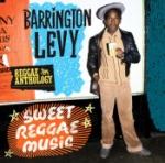 Sweet reggae music/Anthology