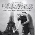 Franska Kärlekssånger / 50 All-Time Greats