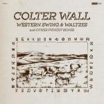 Western swing & waltzes... (Black)