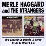 Legend Of Bonnie & Clyde/Pride...