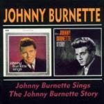 Johnny Burnette Sings/Johnny...