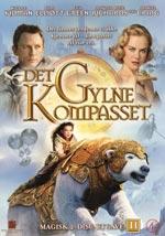 Guldkompassen (Norsk utgåva)