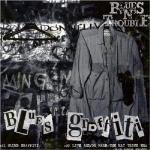 Blues Graffiti/Hat Trick Era