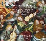 Royal Minstrels