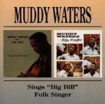 Sing Big Bill/Folk Singer