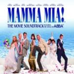 Mamma Mia/The movie