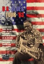 U.S. Blues Tour 1963