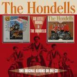 Go Little Honda / The Hondells