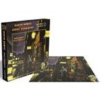 Ziggy Stardust Puzzle 500 pcs