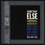 Somethin` Else (Rem)