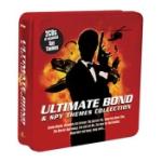 Ultimate Bond & Spy Themes (Plåtbox)