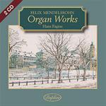 Organ Works (Fagius Hans)