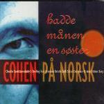 Leonard Cohen På Norsk
