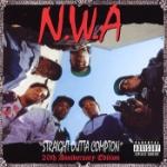 Straight outta Compton 1988 (20th anniv.)