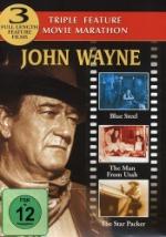 Wayne John: Triple movie marathon