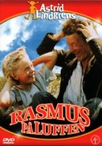 Rasmus på luffen