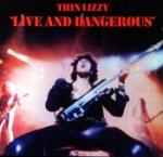 Live and dangerous 1978 (Rem)