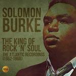 King of rock`n`soul 1962-68