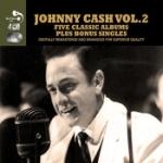 5 classic albums vol 2 (Rem)
