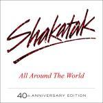 All Around The World 40th