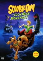Scooby-Doo / Loch Ness monstret