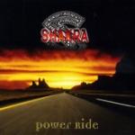 Power ride 2001