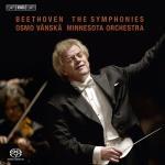 The symphonies (Vänskä)
