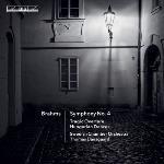 Symphony No 4 / Tragic Overture