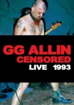 Censored - Live1993