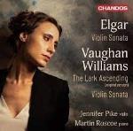 Violin Sonata/Lark...